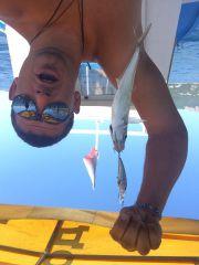 Здравствуйте!хочу предложить всем желающим порыбачить в Сева